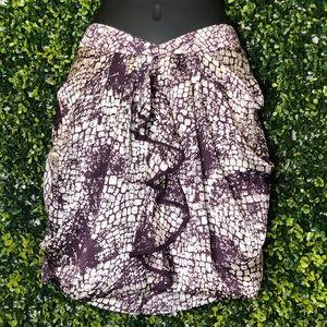 Love21 Skirt - Purple